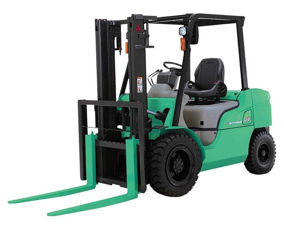 Forklift & Reachtruck For Sales