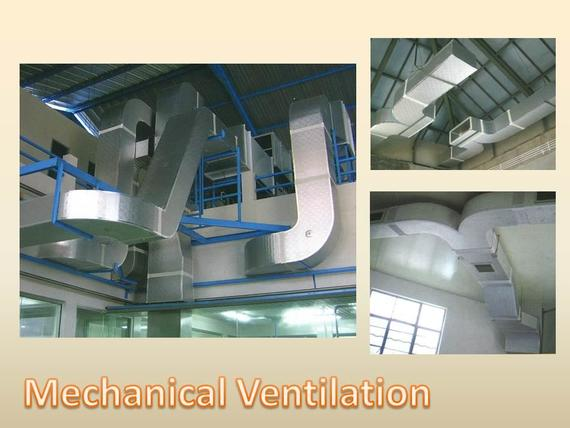 Mechanical Ventilation System