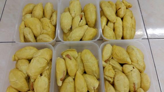 DURIAN SPECIAL ODOURLESS PACKING FOR EXPORT