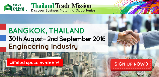 ABC Thailand Trade Mission
