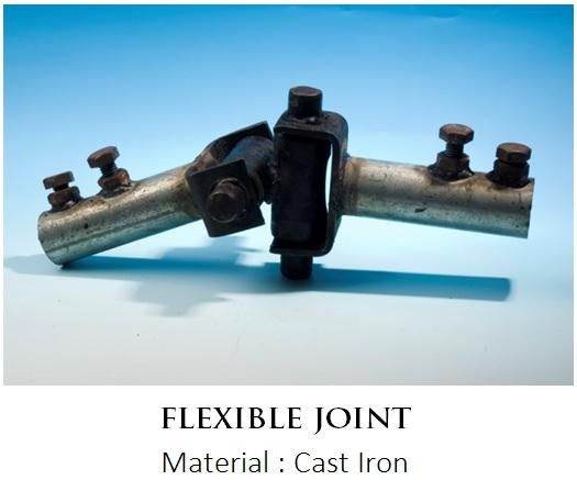 Flexible Joint