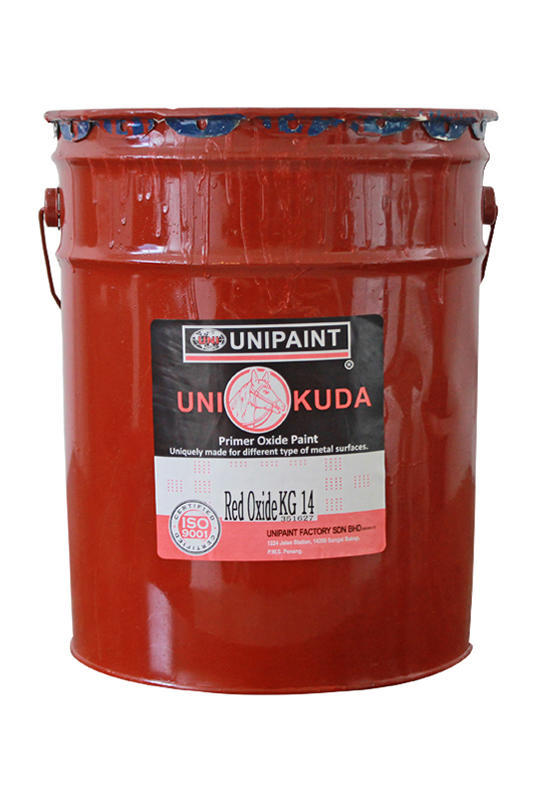 UNI KUDA RED OXIDE