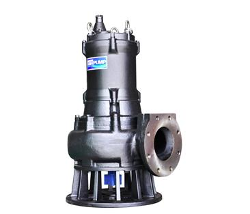 AFG Series - SUBMERSIBLE SLURRY PUMPS