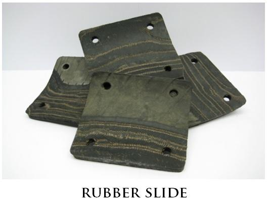 Rubber Slide (Coupling)