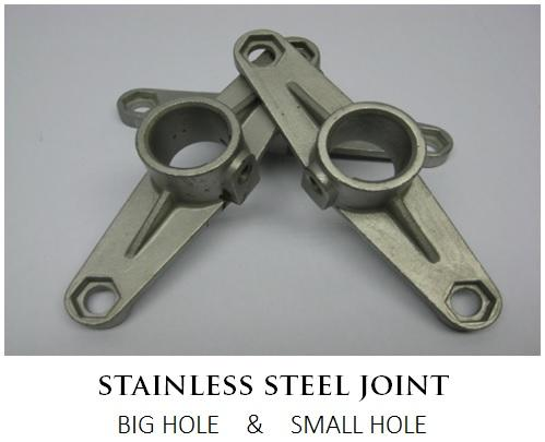 Stainless Steel Joint