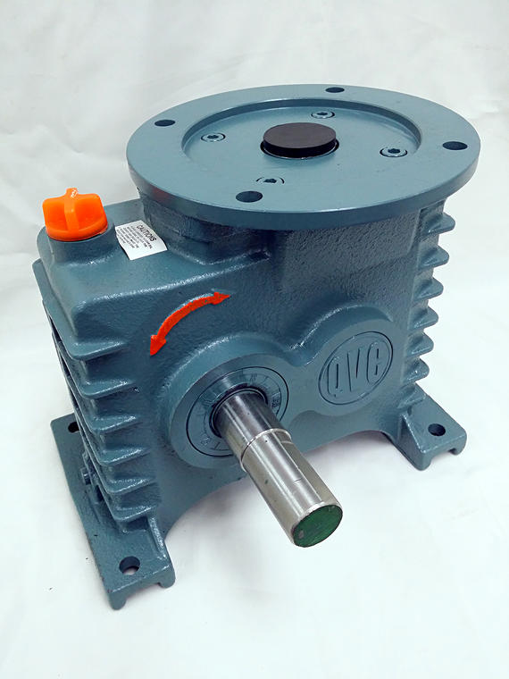 QVC Bevel Gear Reducer