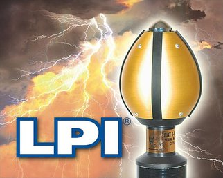 LPI Lightning Protection Systems