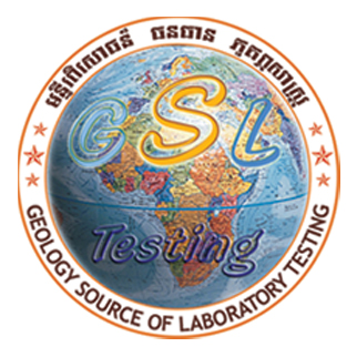 GSL - Geology Source of Laboratory Testing