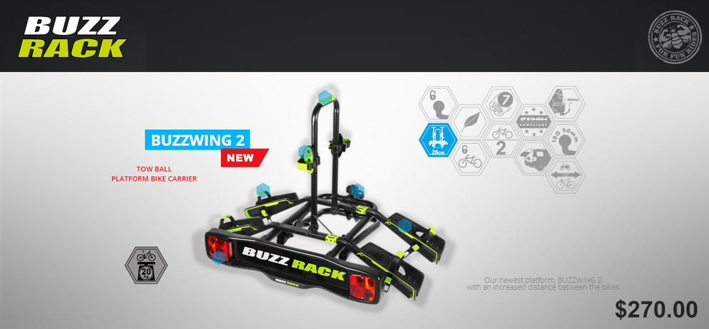 Buzzwing 2