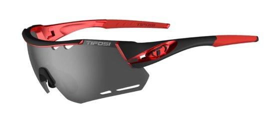TFSI ALLIANT, BLACK/RED