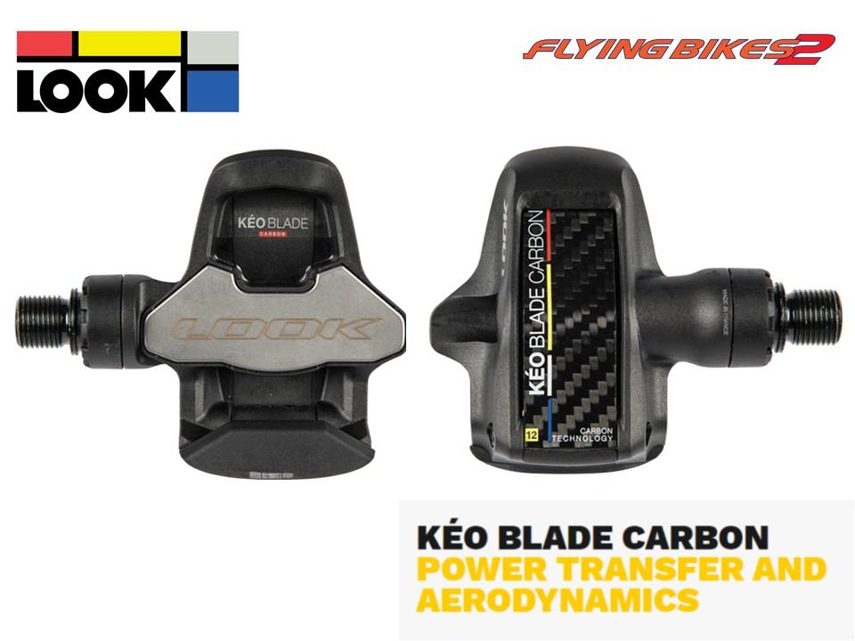 Look KÉO BLADE CARBON