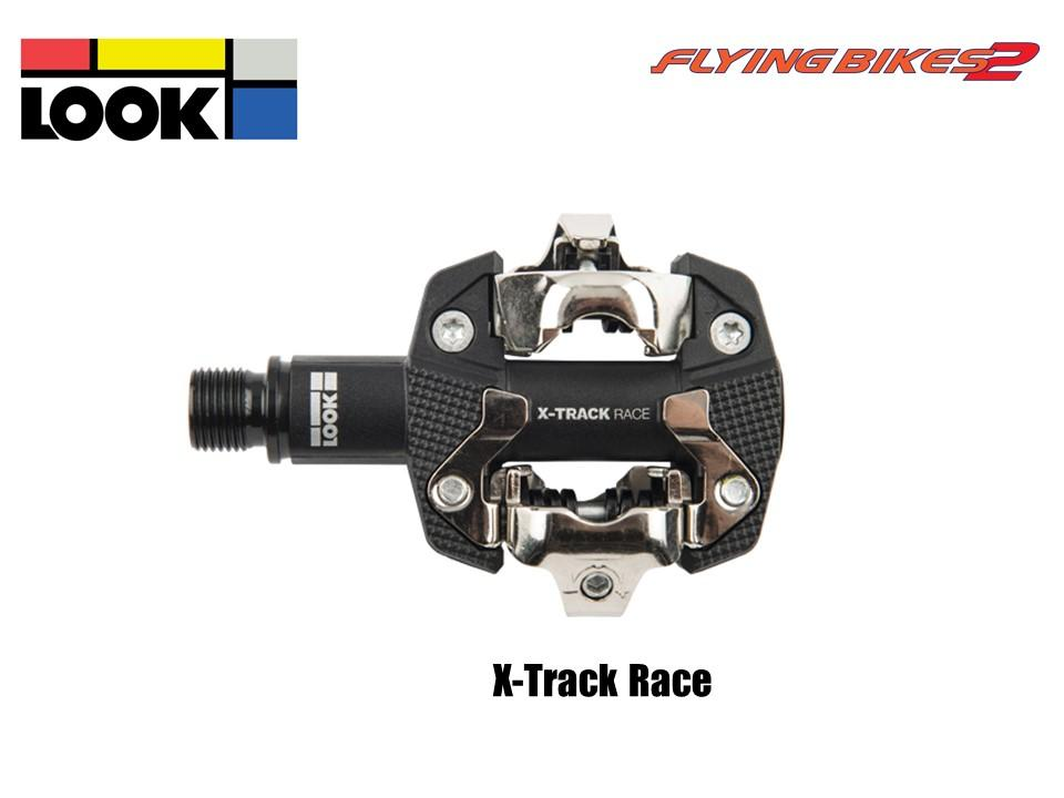 Look X-Track Race