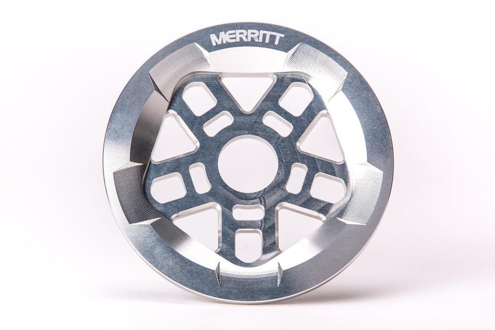 Merritt BRANDON BEGIN SIGNATURE GUARD SPROCKET, 25T