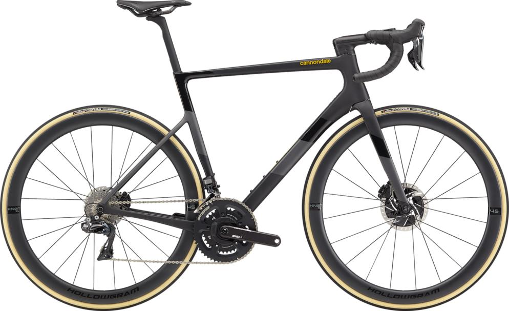 SuperSix EVO Hi-MOD Disc Dura Ace Di2 2020