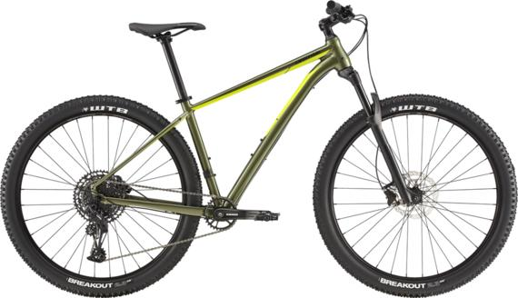 Cannondale Trail 3 Mantis 2020
