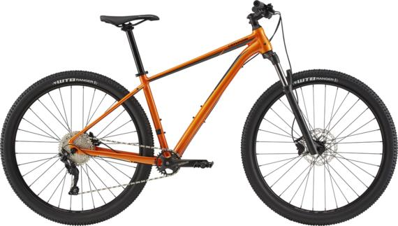 Cannondale Trail 4 2020 Crush