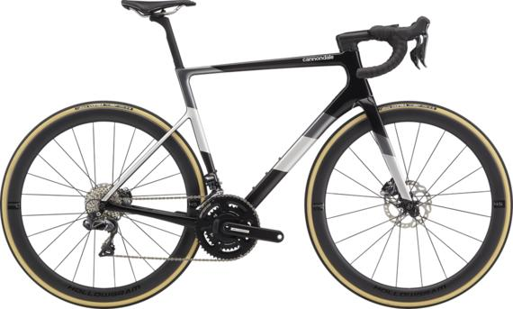 SUPERSIX EVO HI-MOD DISC ULTEGRA DI2 2020