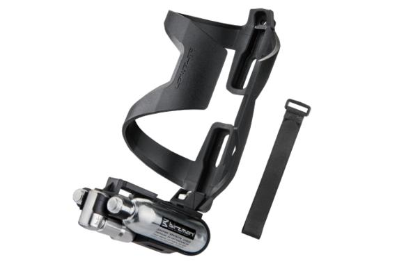 Birzman Uncage Side Draw Bottle Cage Combo Kit