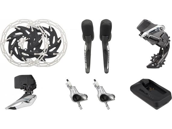 SRAM RED ETAP AXS 2X GROUP SET