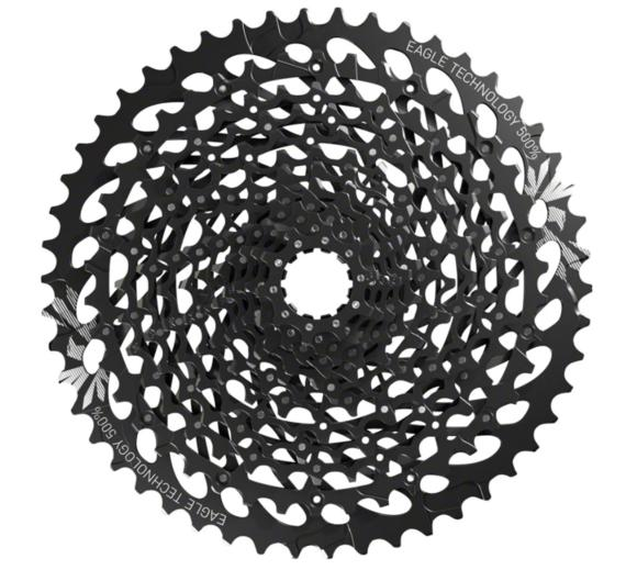SRAM CASSETTE XG-1275 EAGLE 10-50 12 SPEED