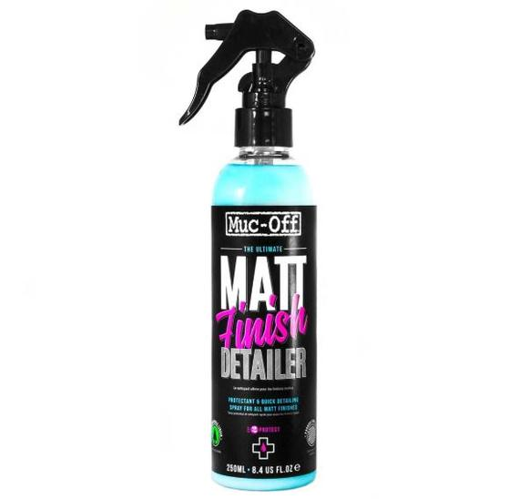 MUC-OFF MATT FINISH DETAILER, 250ML