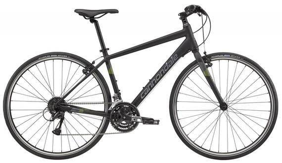 Cannondale Quick 6 MY18