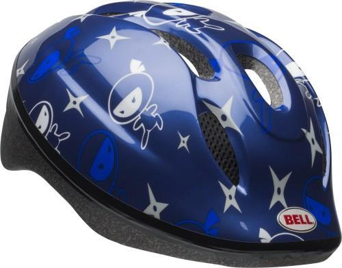 BELL ZOOM 2  BLUE