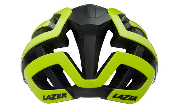 Lazer Genesis -AF FLASH YELLOW 2020