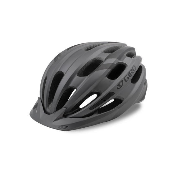 GIRO ROAD HELMET REGISTER TITANIUM
