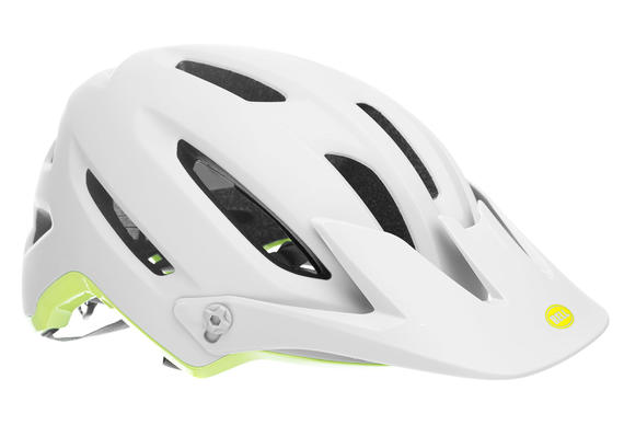 BELL HELMET 4FORTY WHITE