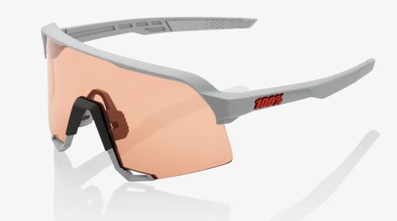 S3 - Soft Tact Stone Grey – HiPER Coral Lens