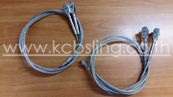 Stainless Sling