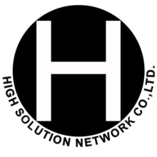 High Solution Network Co.,Ltd.