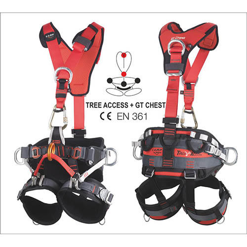 TREE ACCESS - Sit harness