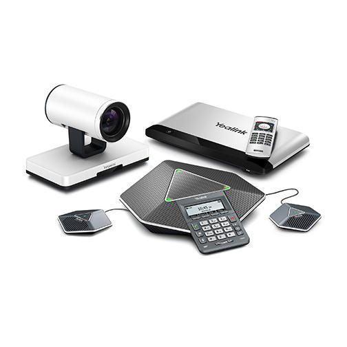 VC120-12X Video Conferencing System