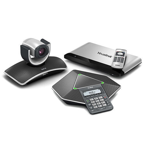 VC400 Video Conferencing System