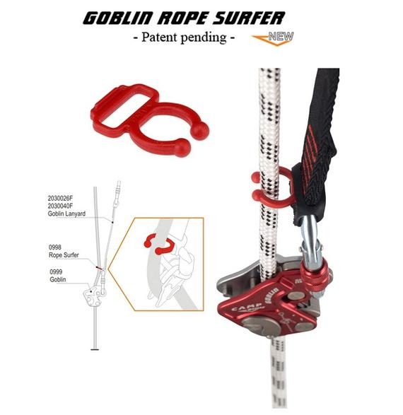 GOBLIN ROPE SURFER