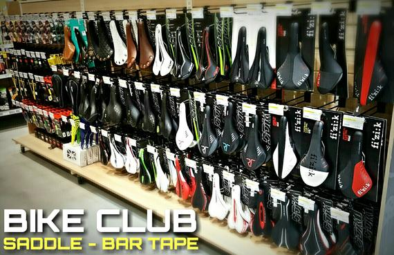 SADDLE & BAR TAPTE
