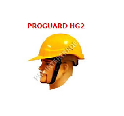 หมวกนิรภัย (Proguard Advantage II Safety Helmet)