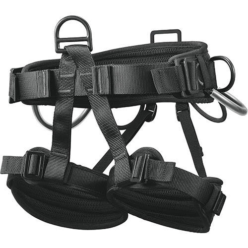 LIBERTY BLACK - Sit harness
