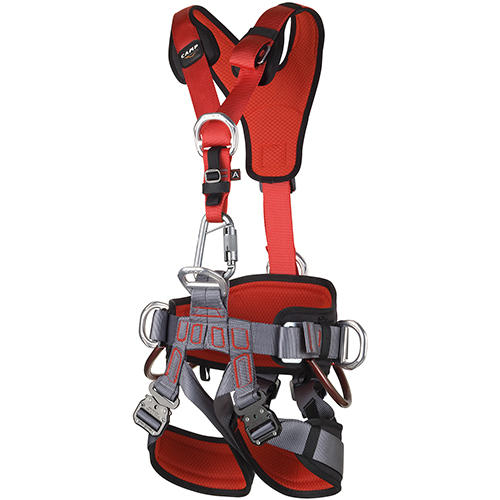 GT ANSI - Full body harness