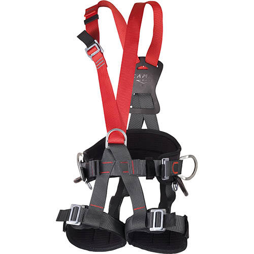 GOLDEN TOP - Full body harness