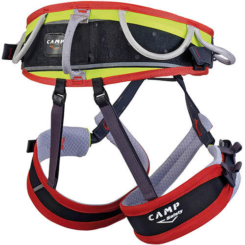 AIR RESCUE EVO SIT - Sit harness