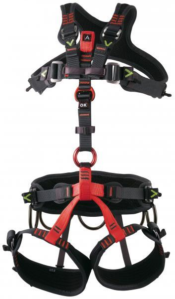 AIR WORK Harness