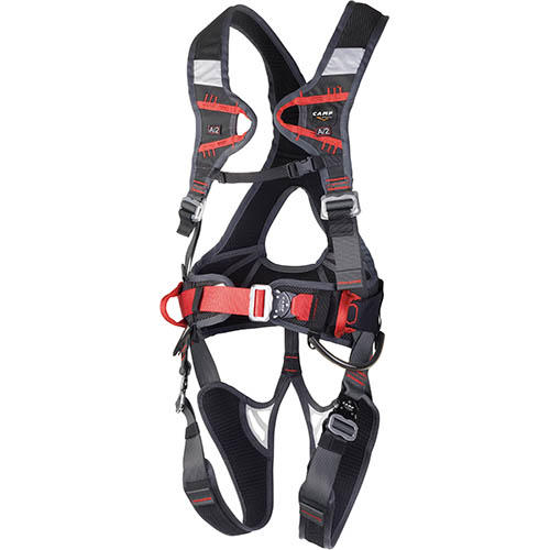 GRAVITY - Full body harness