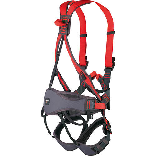 ORBITAL - Full body harness