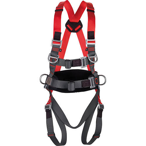 VERTICAL 2 PLUS - Full body harness