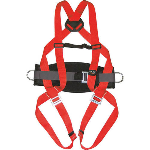 BASIC EVO - Full body harness