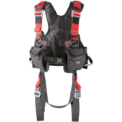 RAPIDA - Full body harness