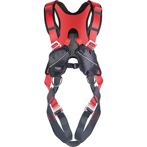 SWIFTY VEST - Full body harness